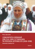 Comunitatea germană din Cluj, Sib...