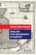 ENGLISH FOR GEOGRAPHY STUDENTS - -...