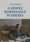 O epopee românească în Siberia