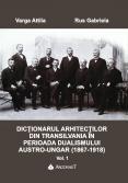 DICTIONARUL ARHITECTILOR DIN TRANS...