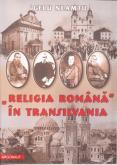 ",,Religia Romana"" in Transilvania"