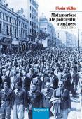 Metamorfoze ale politicului român...